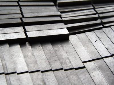 Ocel jako hutní materiál