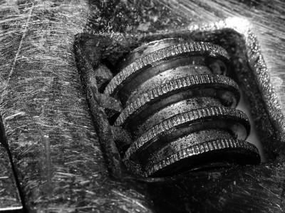 Třídy oceli